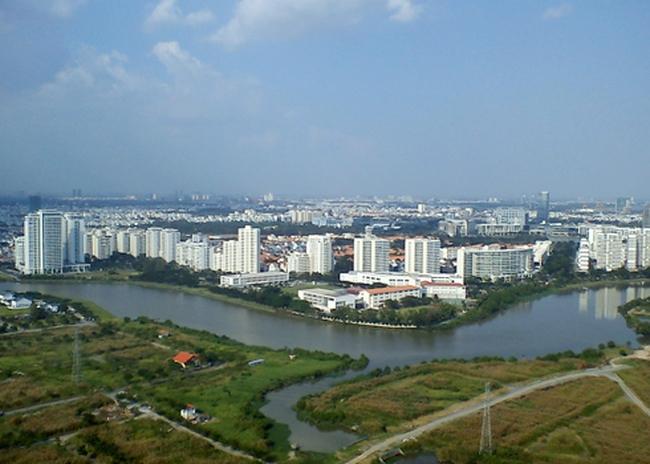 Những nhà đầu tư ngoại vẫn đặt cược vào địa ốc Việt Nam