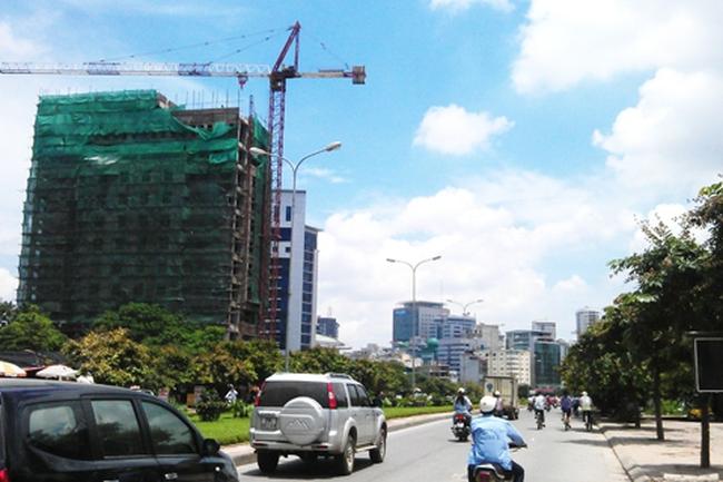 Hà Nội tính tăng giá đất một số khu vực