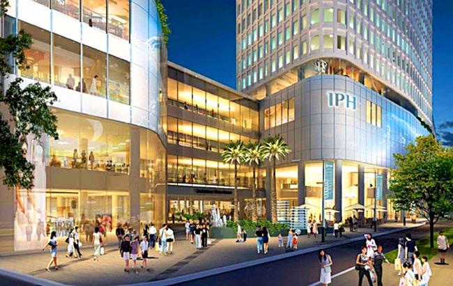 Thị trường bất động sản bán lẻ sẽ mở rộng ở Bình Dương