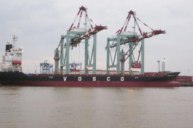 Di dời cảng ở TPHCM vẫn ì ạch