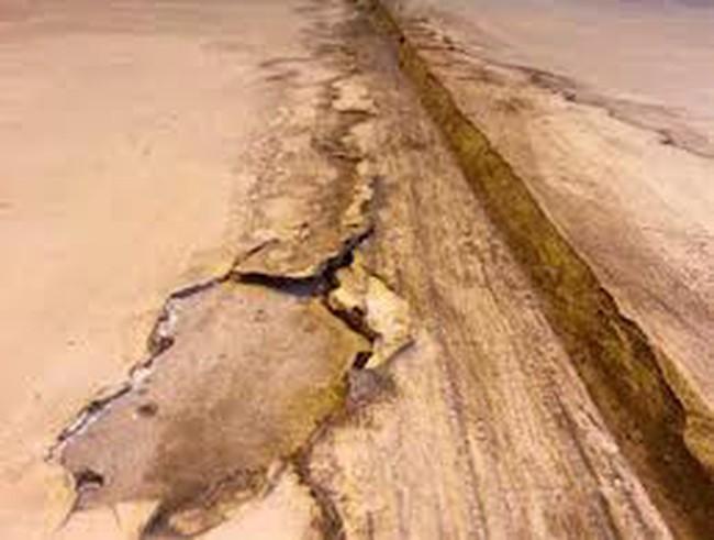 Hầm Kim Liên bị nứt: Phải xử lý xong trong tháng 01/2013