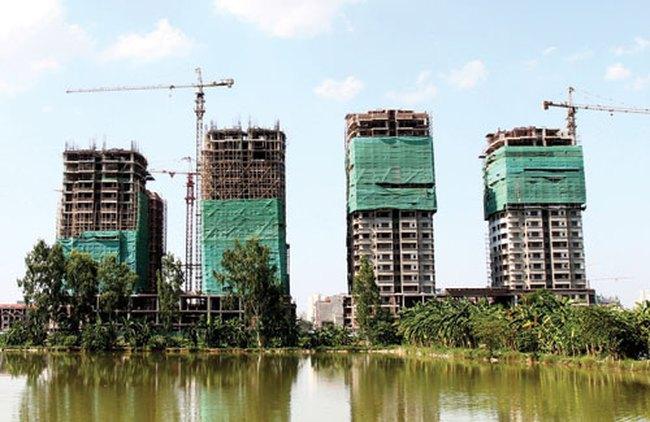 Chính sách giải cứu BĐS nổi bật năm 2012