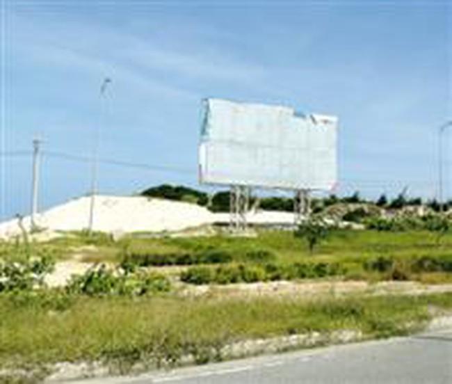 Nam Định: Thu hồi 23 dự án