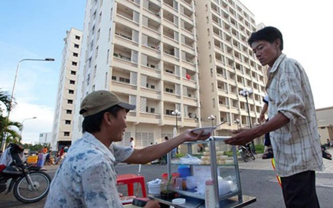 """Cứu bất động sản: BIDV và Agribank lên tiếng """"xuống tiền"""""""