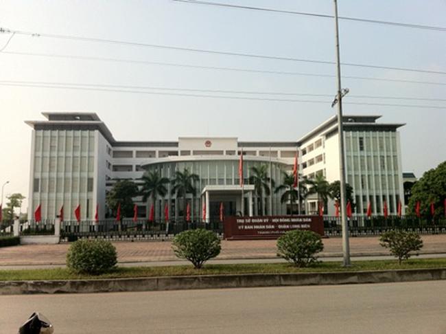 Giải toả ở Long Biên, tái định cư tận... Ba Vì?