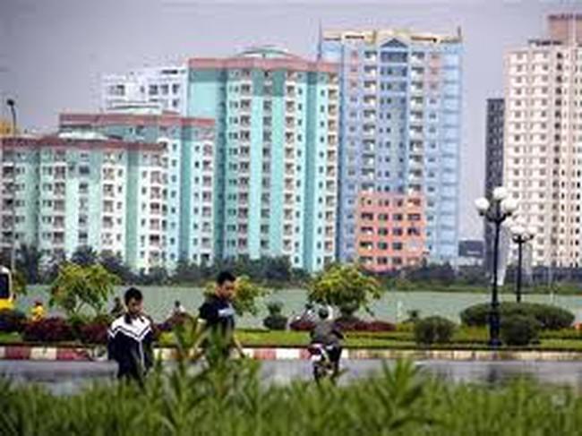 Khơi lại niềm tin để vực dậy thị trường bất động sản