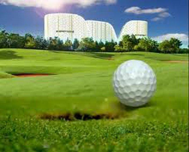 Bỏ sân golf Phú Mỹ Hưng