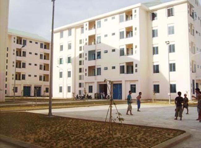 Đà Nẵng buộc cán bộ, công chức trả lại 106 căn hộ