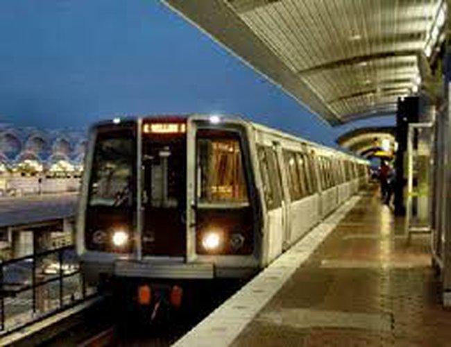 Hạn chế giải tỏa nhà dân khi xây metro số 2