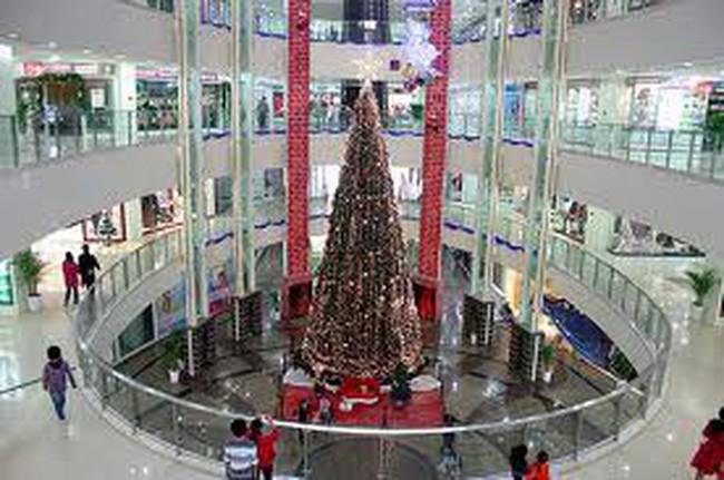 Hà Nội sẽ có 64 trung tâm thương mại