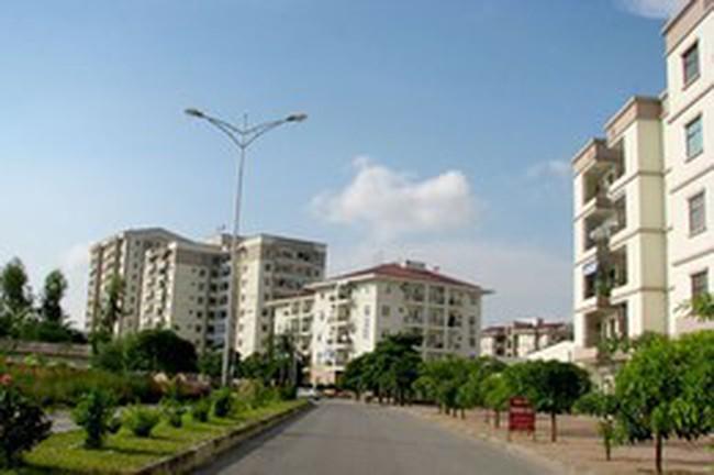 FDI vào bất động sản tăng mạnh
