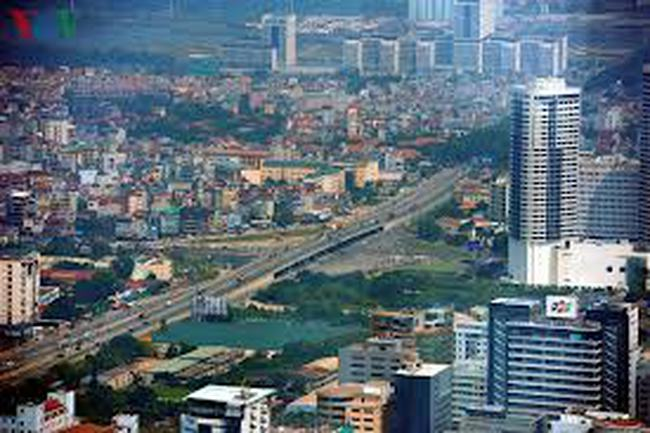 Dấu ấn công trình hạ tầng năm 2012