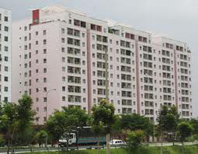 Chuyển hàng ngàn căn hộ chung cư thương mại cho quỹ nhà tái định cư