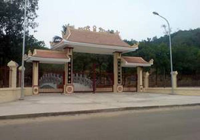 30 nghìn tỷ đồng quy hoạch nghĩa trang Hà Nội