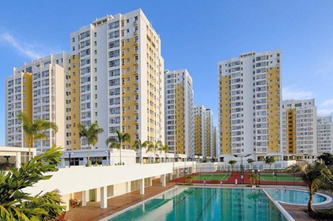 Thị trường bất động sản 2013 sẽ khởi sắc