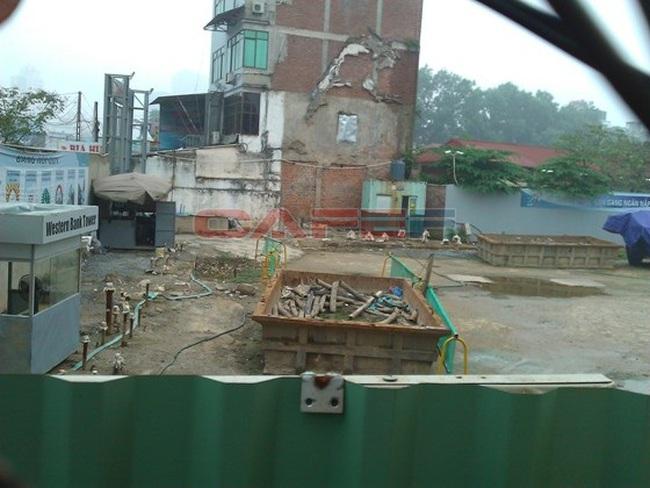 Cập nhật tiến độ hàng loạt dự án khu vực quận Ba Đình