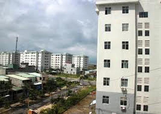 Căn hộ nhỏ khu Tây Hà Nội hút khách