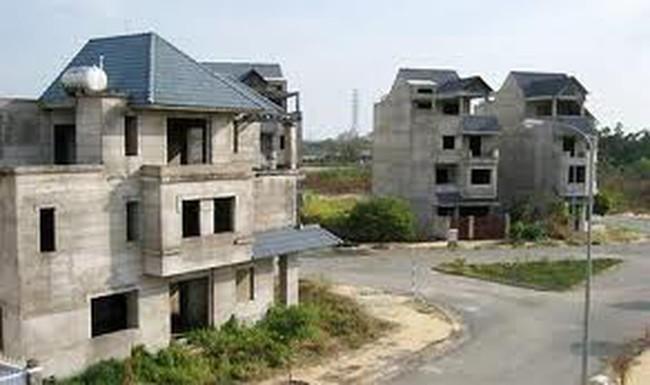 TPHCM: Giá biệt thự, đất nền quận 9 giảm mạnh nhất năm 2012