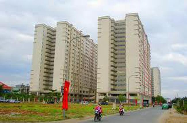Sẽ hủy hợp đồng xây dựng 4.200 căn hộ tái định cư Thủ Thiêm