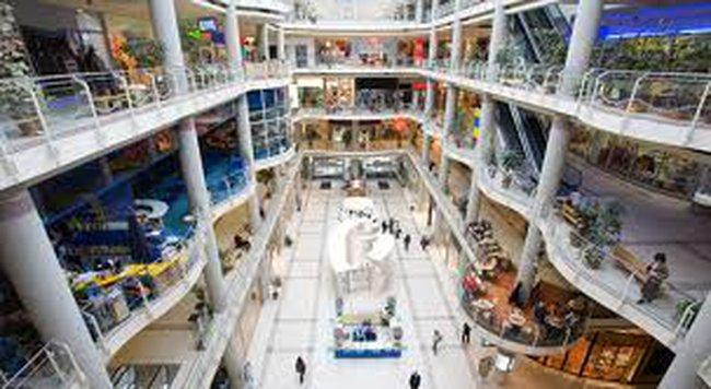 Mặt bằng bán lẻ: Giảm giá thuê để hút khách cuối năm