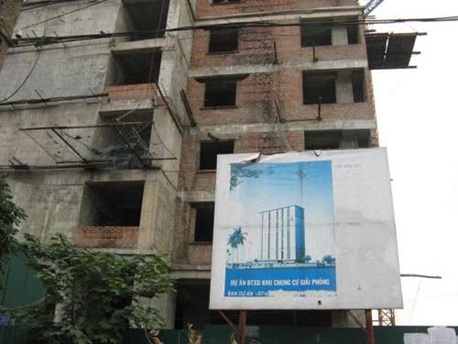 Chung cư 83 Ngọc Hồi: Khách hàng bị dọa giết vì rút vốn mua nhà