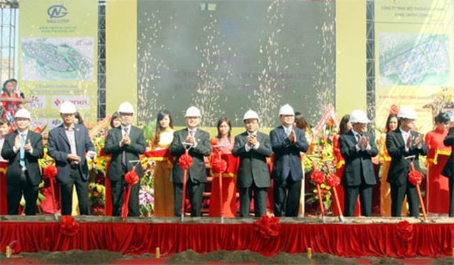Hà Nội: Sẽ thành lập và mở rộng một loạt khu, cụm công nghiệp