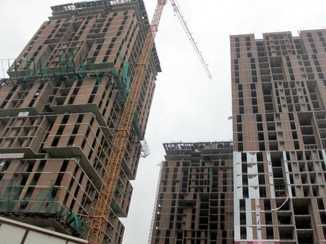 Sẽ đề xuất thu hồi 40% dự án bất động sản?