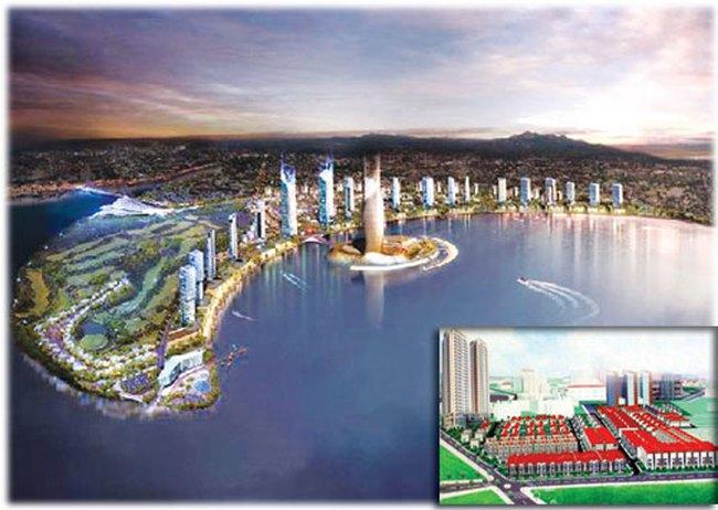 Sai phạm lớn về đất đai tại Đà Nẵng