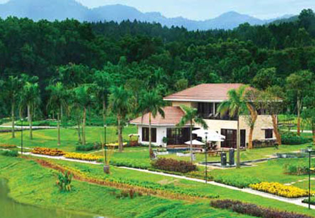 Đại gia Việt đua nhau mua biệt thự nghỉ dưỡng triệu đô