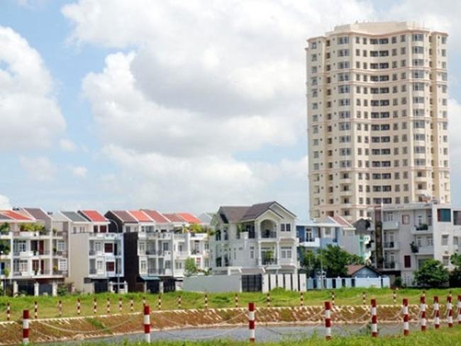 Nguồn cung căn hộ hoàn thiện đạt mức cao nhất trong vòng 5 năm