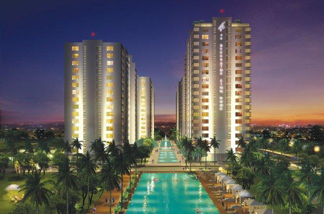 Đất Xanh mua thêm hai dự án căn hộ
