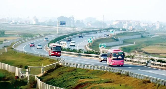 Chi phí đầu tư 1 km đường cao tốc từ 7,4-28,2 triệu USD
