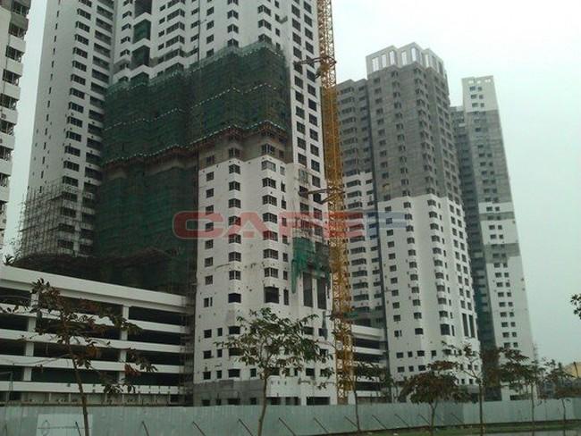 Tiến độ hàng loạt dự án Quận Hà Đông, Hoàng Mai