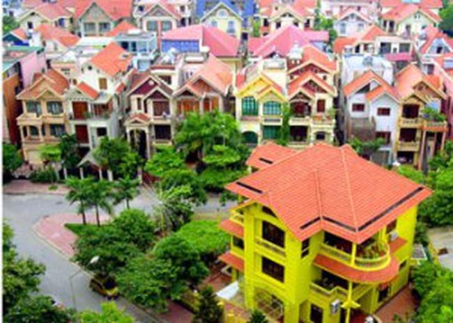 Bị siết nợ bất động sản vẫn phải nộp Thuế TNCN