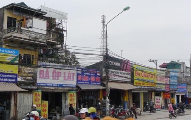 TP. Hà Nội chỉ đạo giải quyết vụ thu hồi đất mập mờ ở quận Long Biên