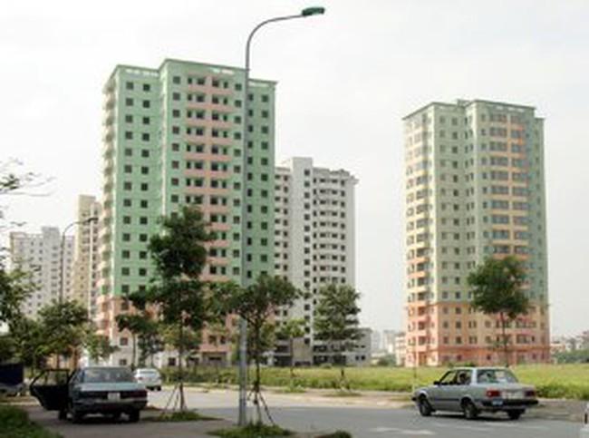 Dự án bất động sản: Làm hay không làm đều kẹt