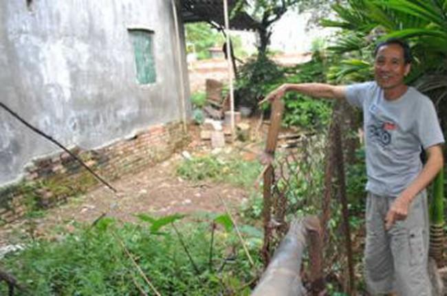 Đã có kết luận vụ 'phù phép' đất công ở Long Biên