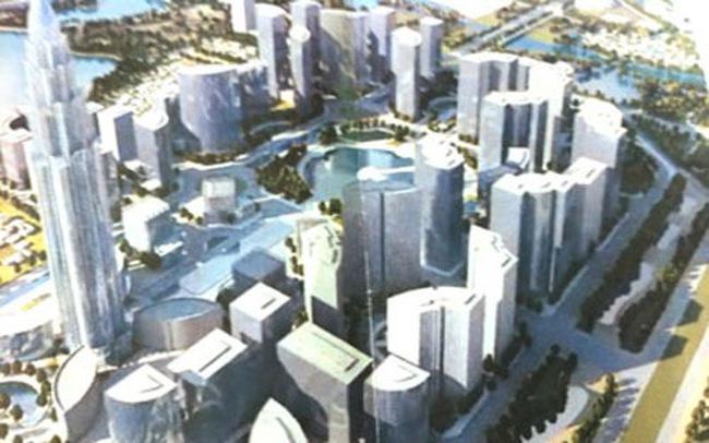 Bộ Kế hoạch Đầu tư: Chưa hề biết có dự án 30 tỉ USD