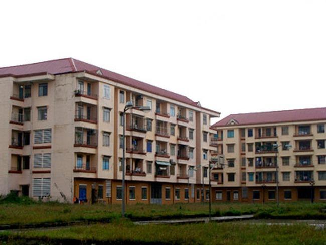 Đà Nẵng: Thêm 237 căn hộ chung cư cho hộ nghèo dịp Tết