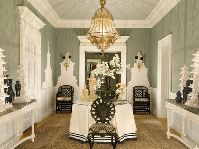 50 mẫu đèn trần trang trí hoàn hảo