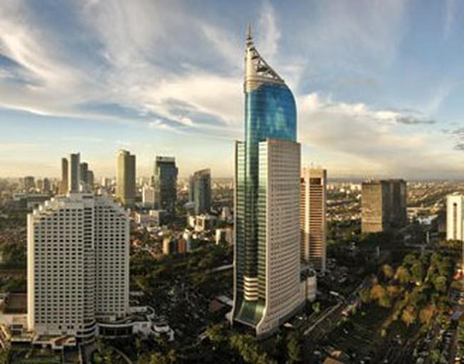 BĐS châu Á năm 2013: Đâu là điểm đến đầu tư?