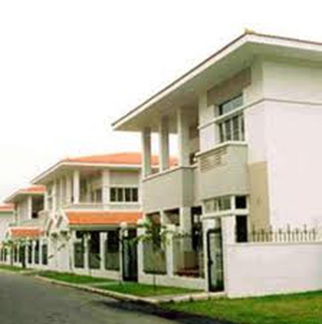 Vướng cấp giấy cho người nước ngoài mua nhà Phú Mỹ Hưng