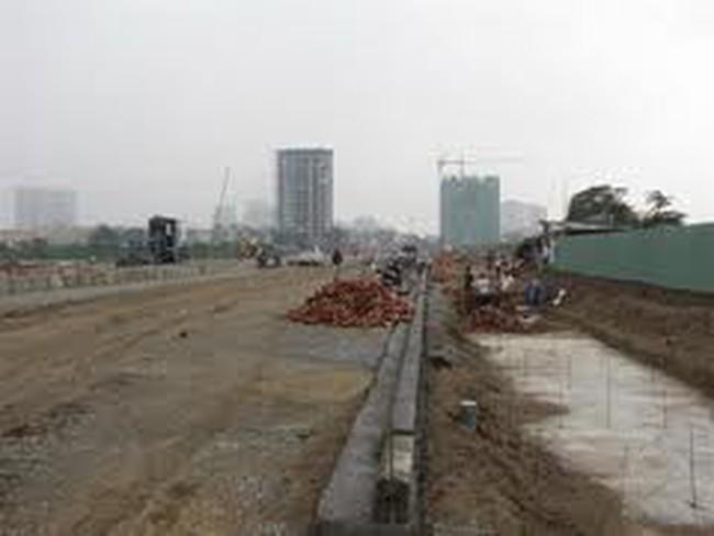 Nhà thầu Trung Quốc rút, dự án đình trệ