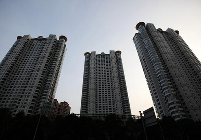 Trung Quốc hạn chế mua bán nhà