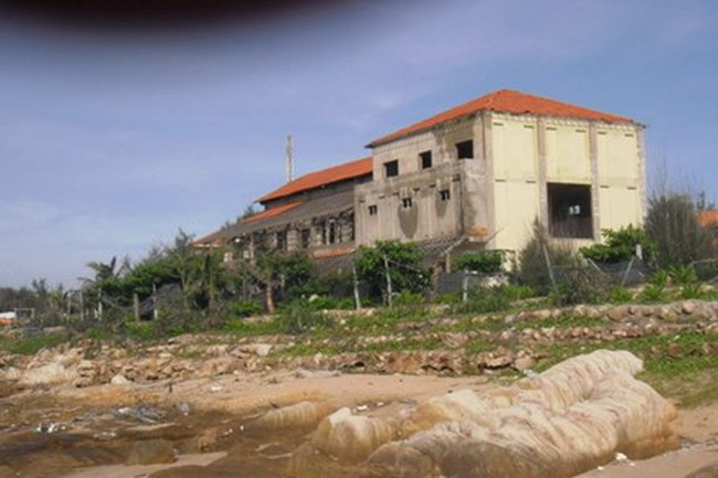 Dừng xây cảng Kê Gà: Tập đoàn Than Khoáng sản nói gì?