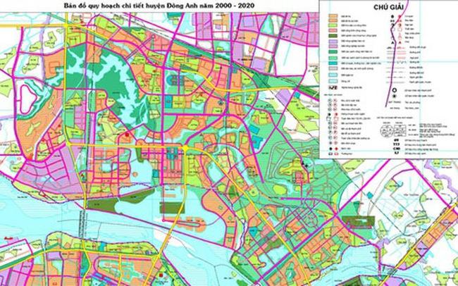 Hà Nội duyệt quy hoạch phân khu đô thị N3 - Đông Anh
