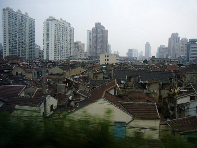 """[Slide] Siêu dự án """"Dubai"""" của Trung Quốc rớt giá thảm"""