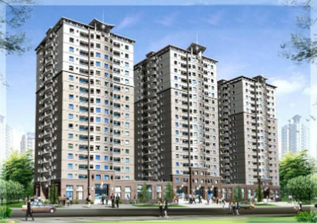 Bộ Xây dựng không khuyến khích chia nhỏ căn hộ đã xây