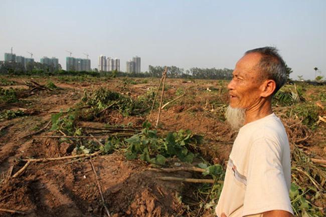 'Quy định chặt hơn để tránh thu hồi đất tùy tiện'