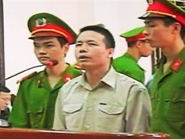 Truy tố anh em ông Vươn ở khung hình phạt cao nhất